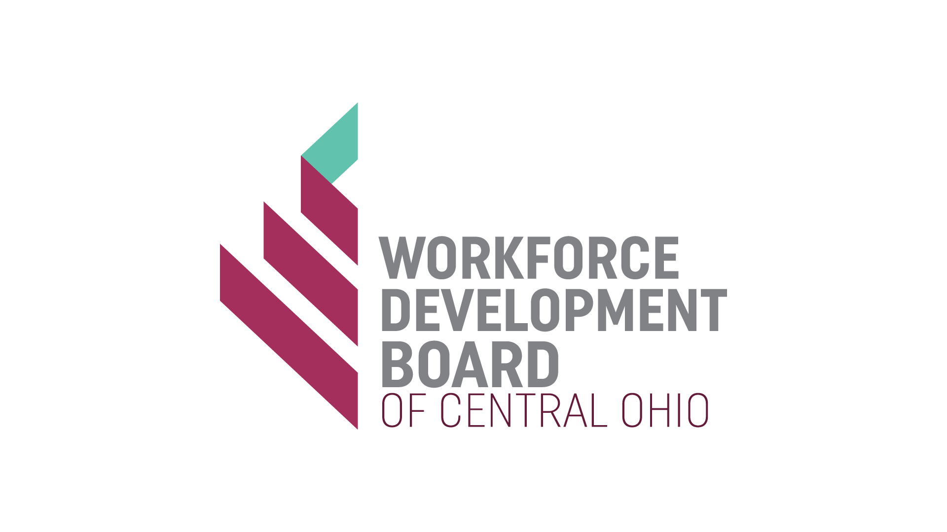 Workforce Development Board of Central Ohio logo